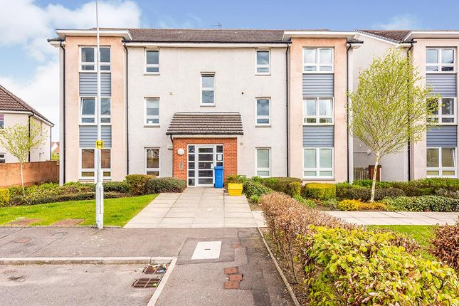 Thumbnail Flat for sale in Norway Gardens, Dunfermline, Fife