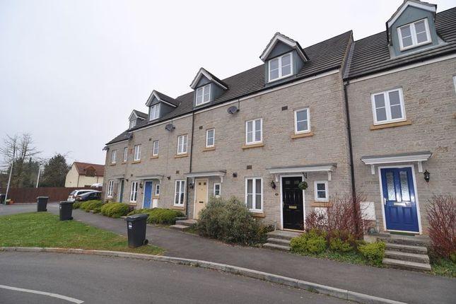 Thumbnail Flat to rent in Long Ashton, Bristol