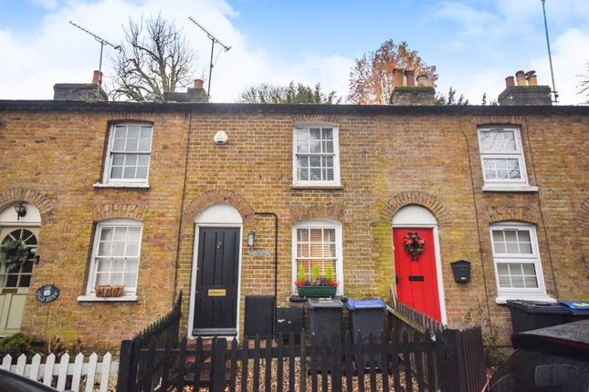 Thumbnail Property to rent in Station Road, Sawbridgeworth