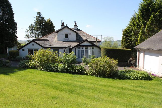 Thumbnail Detached bungalow for sale in Firbeck, Skelsmergh, Kendal