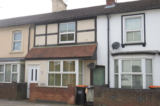 Thumbnail Terraced house to rent in Vandyke Road, Leighton Buzzard