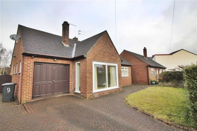 Thumbnail Detached bungalow for sale in Windleshaw Street, Lower Ince, Wigan