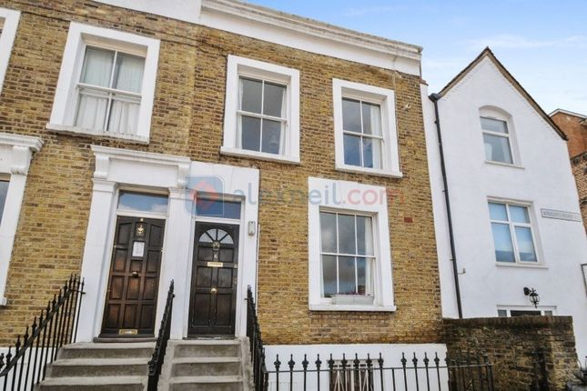 Thumbnail Flat to rent in Wrights Road, London