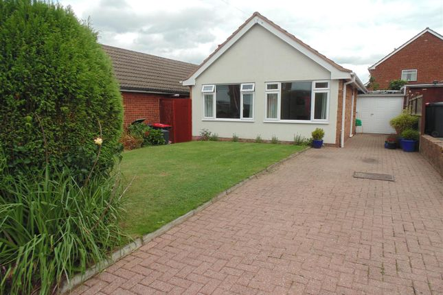2 bed detached bungalow for sale in Mill Crescent, Kingsbury, Tamworth
