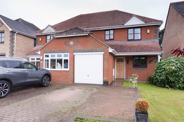 Thumbnail Semi-detached house for sale in St Marys, Lynholm Road, Polegate, East Sussex