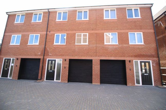 Thumbnail End terrace house to rent in Tenby Court, Chalvey Grove, Slough