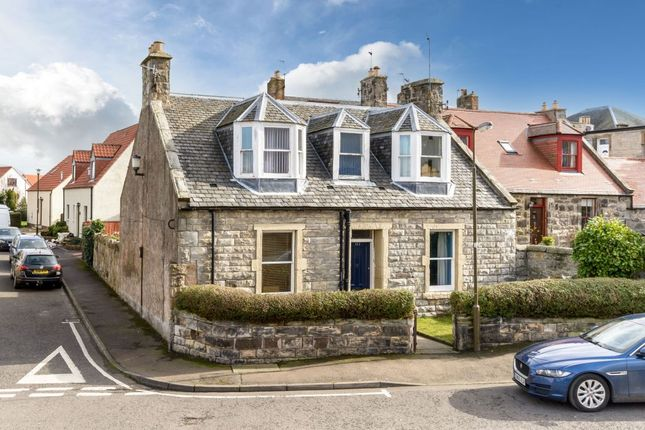 Thumbnail Cottage for sale in 123 Church Street, Tranent
