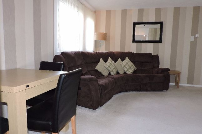 Thumbnail Flat to rent in Whitehouse Street, City Centre, Aberdeen