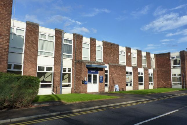 Office to let in Seaman Way, Ince