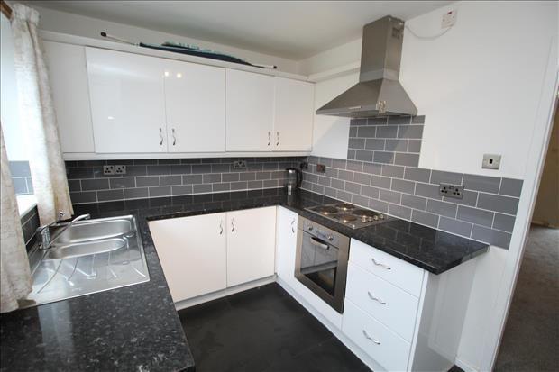 Kitchen of Calder Close, St. Annes, Lytham St. Annes FY8