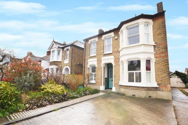 4 bed detached house for sale in Whitton Road, Hounslow