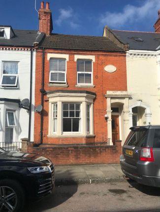 Front of Holly Road, Abington, Northampton NN1