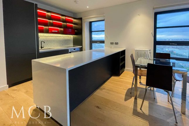 Thumbnail Flat for sale in Lyell Street, London
