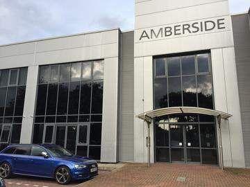 Thumbnail Office for sale in Wood Lane, Hemel Hempstead