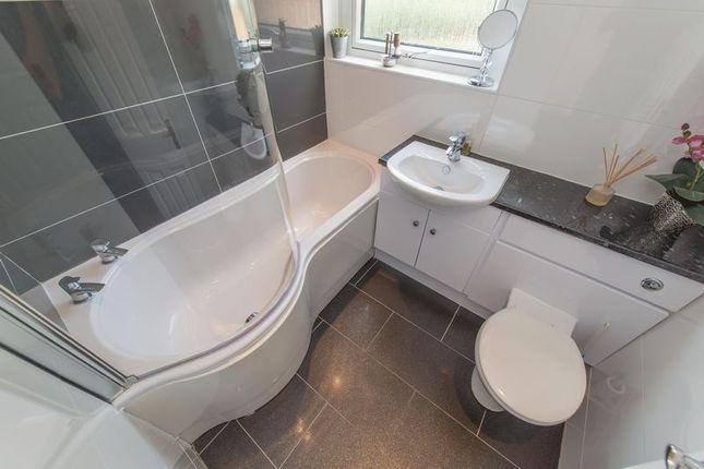 Bathroom of Philip Avenue, Bathgate EH48