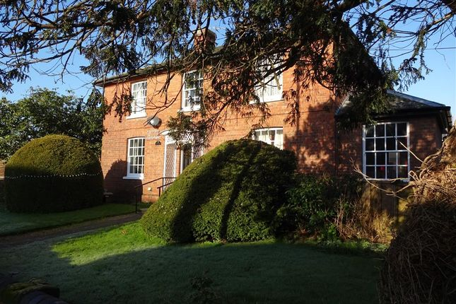 Thumbnail Commercial property for sale in Worcester, Worcestershire