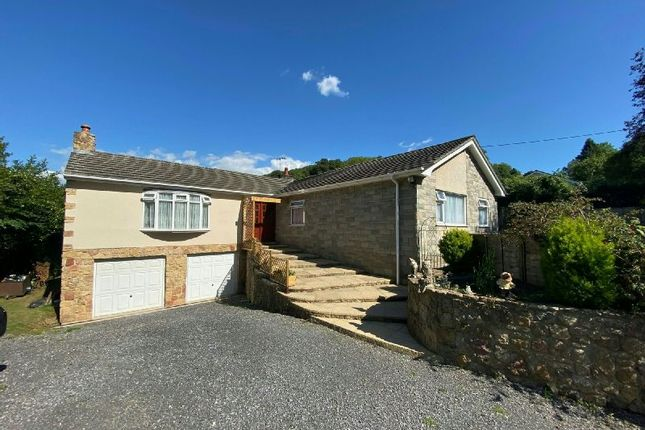 Thumbnail Detached bungalow for sale in Dark Lane, Banwell
