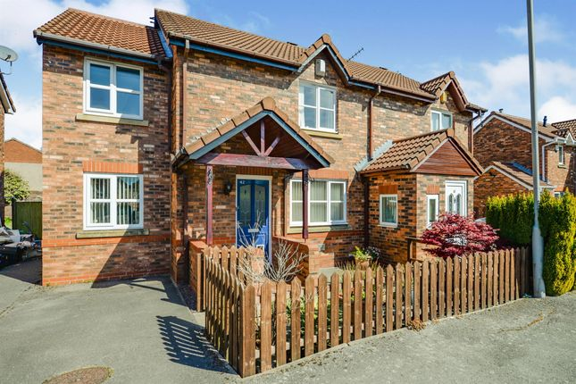 Semi-detached house for sale in Olive Grove, Wavertree, Liverpool