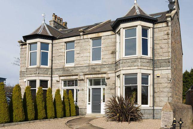 Thumbnail Flat for sale in Westburn Road, Aberdeen