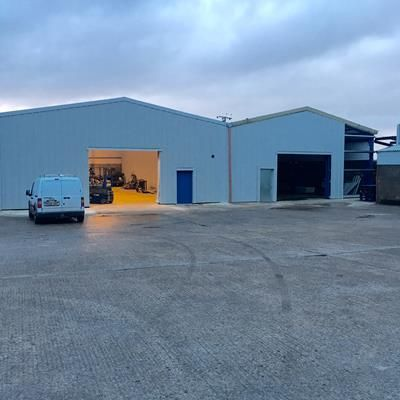 Thumbnail Light industrial for sale in Units 5 & 6, Waterside Business Park, New Lane, Burscough, Lancashire