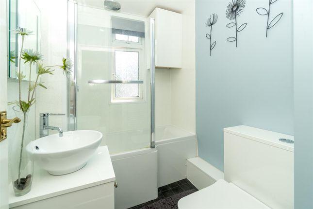 Bathroom of Norton Avenue, Plymouth PL4