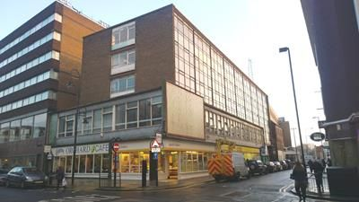 Thumbnail Commercial property for sale in Retail Investment, Tivoli House, Paragon Street & South Street, Hull, East Yorkshire