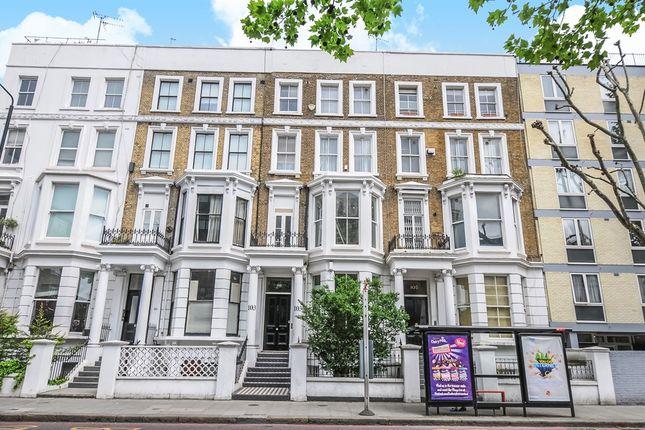 Thumbnail Maisonette for sale in Earls Court Road, London