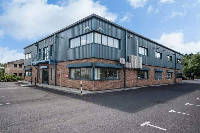 Thumbnail Light industrial to let in Unit 2 Park Place, Robey Close, Linby