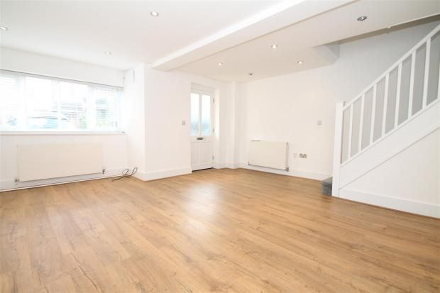 Thumbnail Semi-detached house to rent in Woodfield Way, London