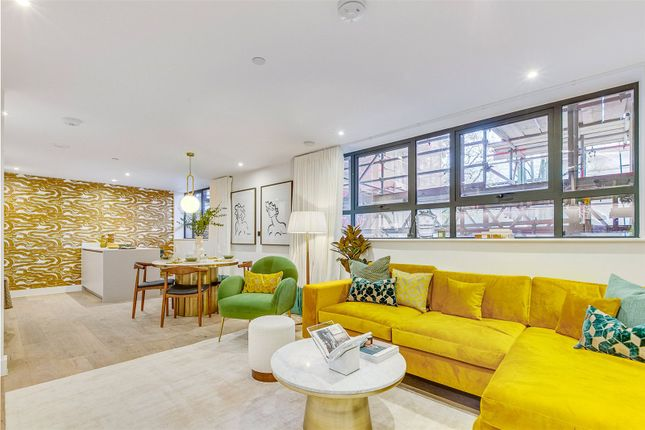 2 bed property for sale in Irene Studios, 218 Balham High Road, London SW12