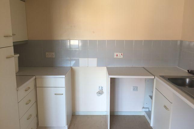 Kitchen of The Whithys, Street BA16