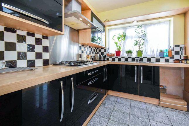 Kitchen of Clayhall Avenue, Ilford IG5