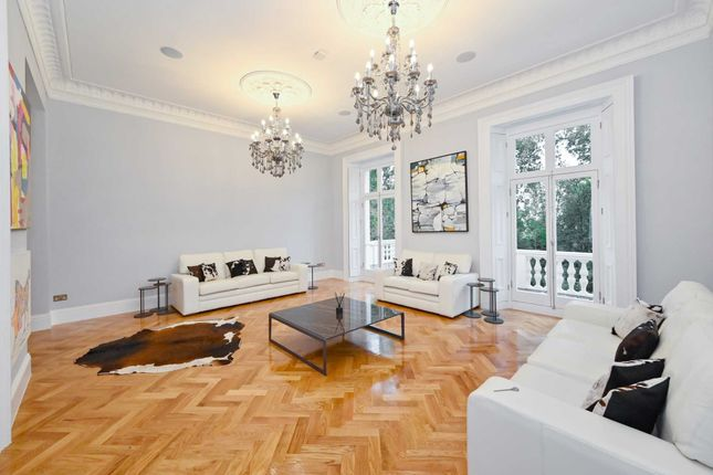 Thumbnail Property for sale in Eccleston Square, Pimlico, London