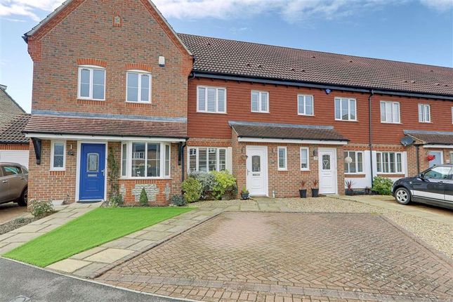 3 bed terraced house for sale in Watersmead Drive, Littlehampton, West Sussex BN17