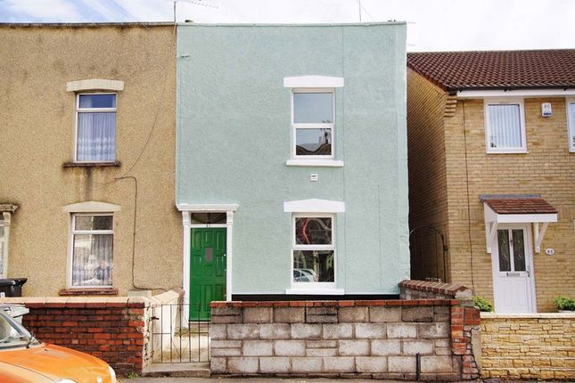 Thumbnail Terraced house for sale in Avonvale Road, Redfield, Bristol
