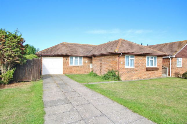 Thumbnail Detached bungalow for sale in Hunt Way, Kirby Cross, Frinton-On-Sea