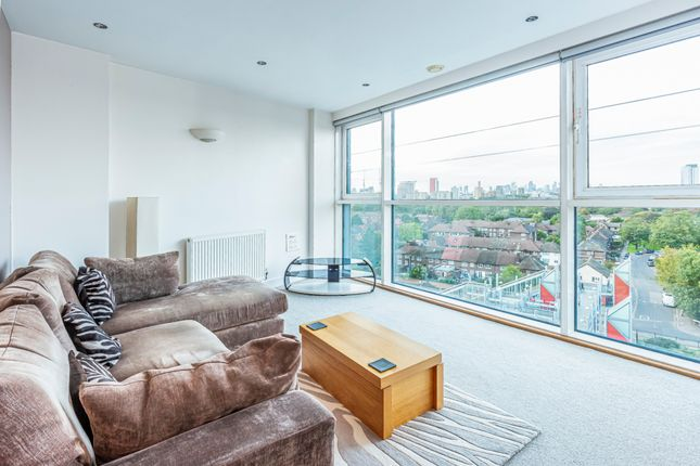 2 bed flat for sale in Oceanis Apartments, Royal Victoria Dock E16