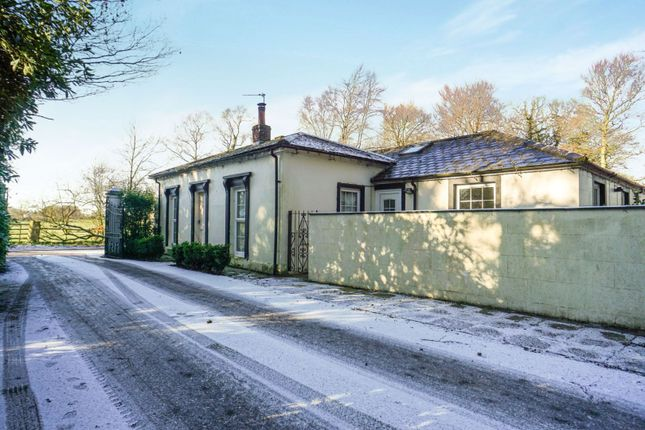 Thumbnail Detached bungalow for sale in Houghton, Carlisle