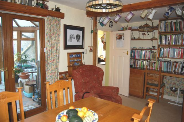 Dining Room of Lime Avenue, Long Buckby, Northampton NN6