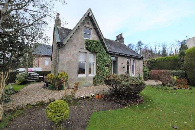 4 bed detached house for sale in 27 Bute Terrace, Millport, Isle Of Cumbrae KA28