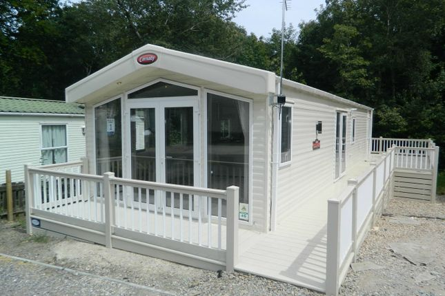 Beauport Holiday Park, The Ridge West TN37