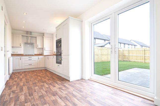 3 bedroom terraced house for sale in Linkwood Road, Elgin