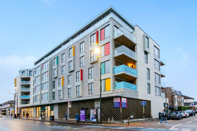 Thumbnail Office to let in High Street, Colliers Wood