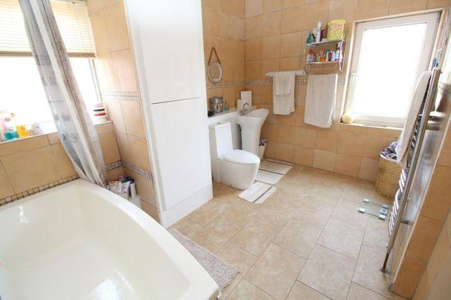 Bathroom of Clarence Street, Dinnington, Sheffield, South Yorkshire S25