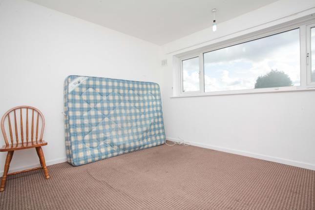 Bedroom of Parkville Close, Holbrooks, Coventry, West Midlands CV6