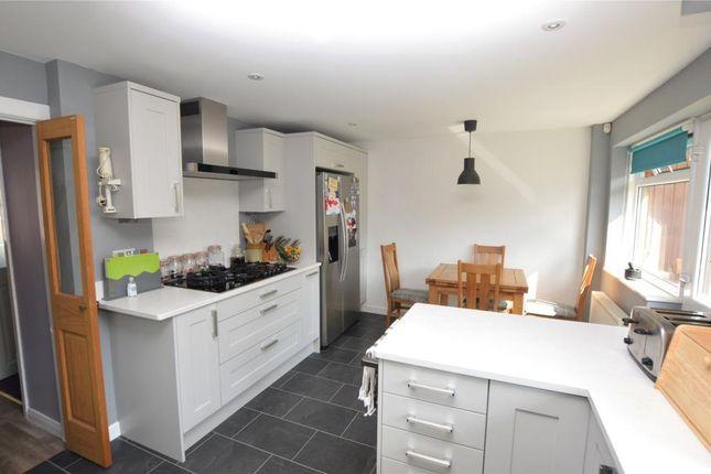 Kitchen of Millhead Road, Honiton EX14