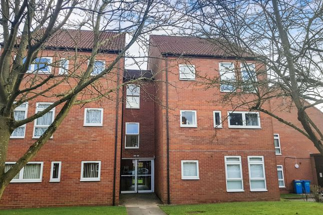 2 bed flat for sale in Pailton Road, Shirley, Solihull