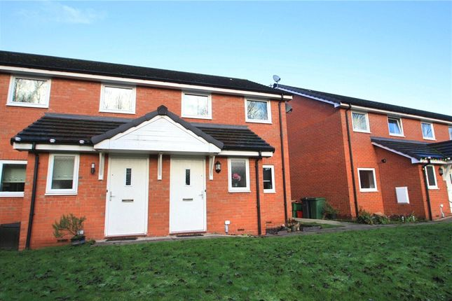 Picture No. 13 of Waterbank Row, Northwich, Cheshire CW9