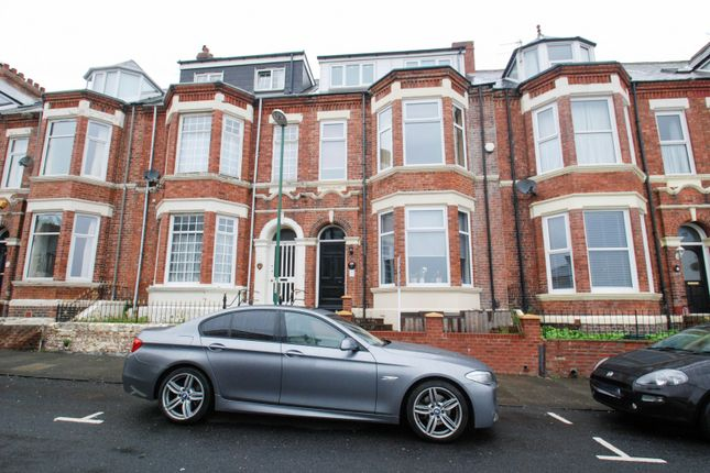 Thumbnail Terraced house for sale in St. Aidans Road, South Shields