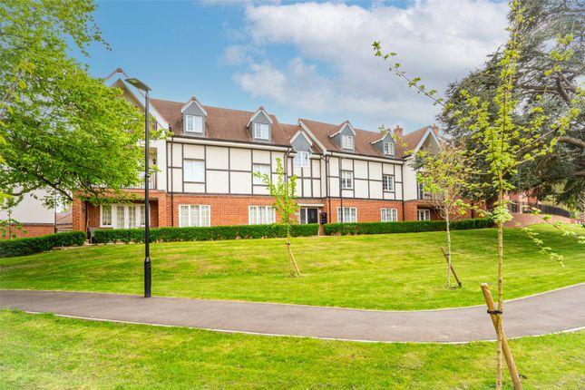 2 bed flat for sale in Hubert Court, Grange Road, Chalfont St. Peter, Buckinghamshire SL9